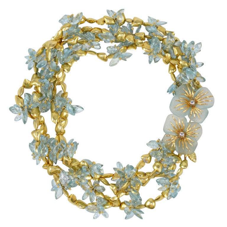 rebecca-koven-aquamarine-wreath-necklace-fine-jewellery-designer