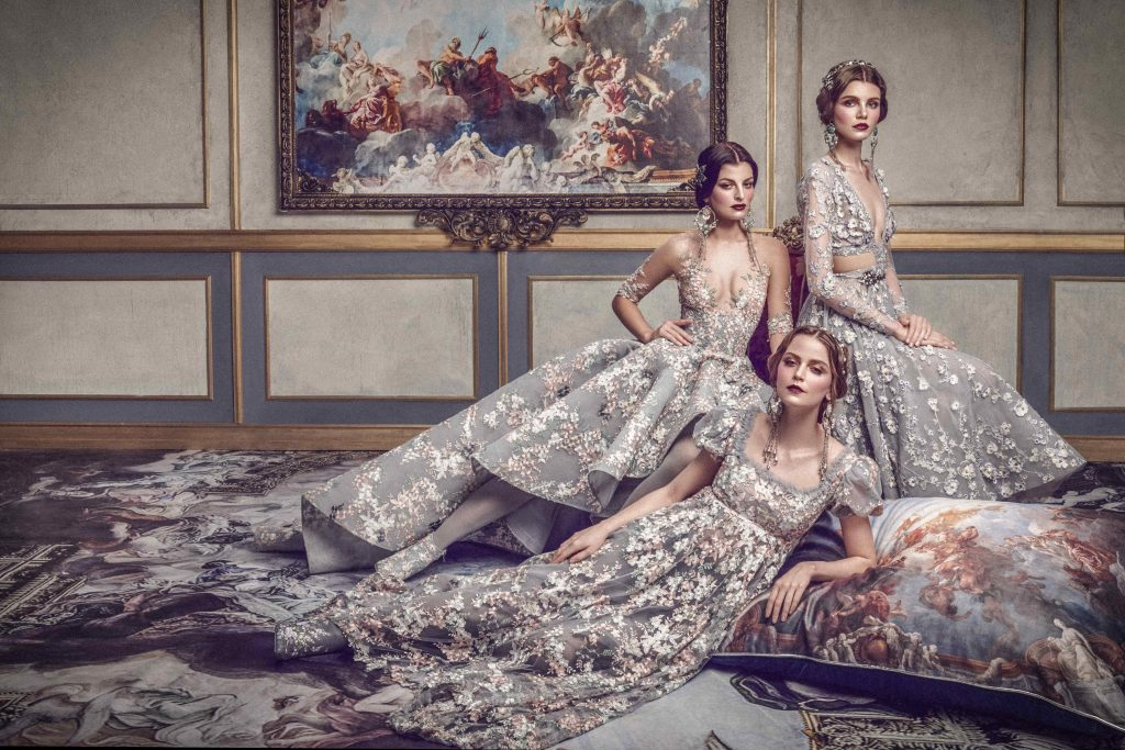 Michael-Cinco-Swarovksi-infused-The-Imapalpable-Dream-of-Versailles-Fall-2017-Couture-Collection