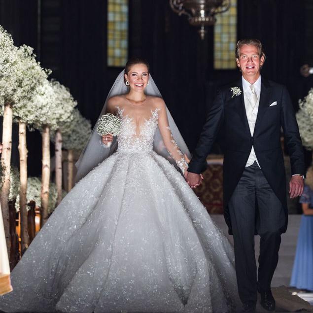 Michael-Cinco-swarovski-victoria-wedding-gown