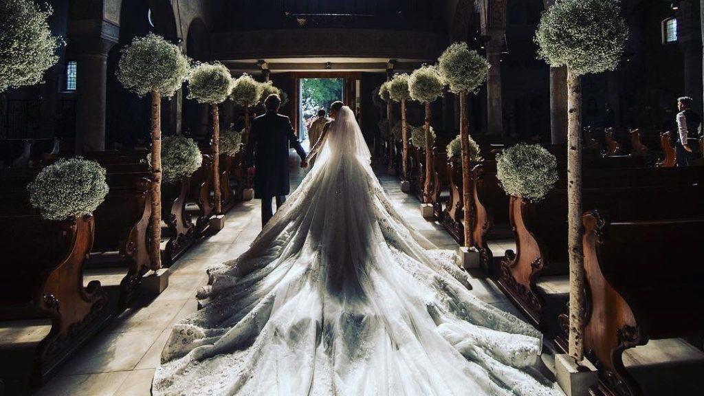 Michael-Cinco victoria-swarovski-wedding-dress