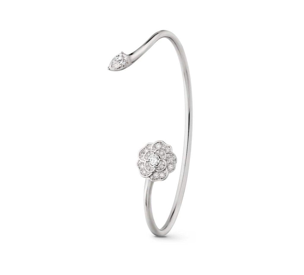 Camelia-precieux-bracelet-white-gold-diamonds-chanel-fine-jewellery
