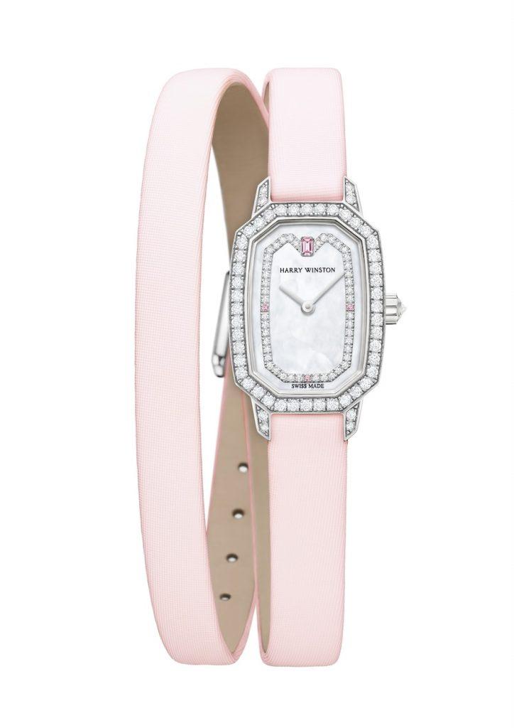 Harry-winston-emerald-prink-bridal-watch