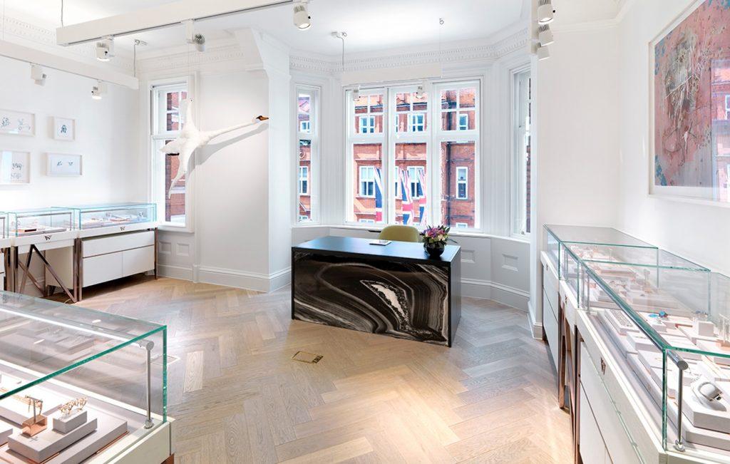 Stephen-Webster-showroom-on-Mount-Street