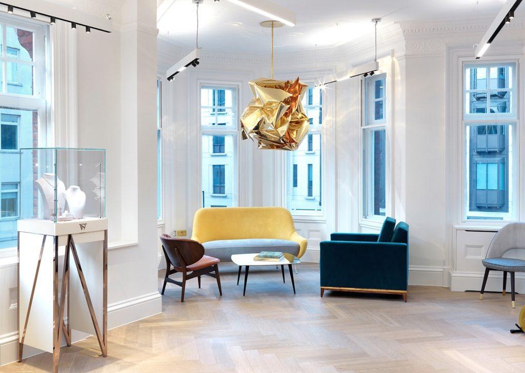 Stephen-Webster-showroom-on-Mount-Street-London