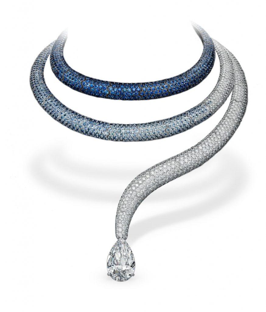 high-jewellery-necklace-diamonds-sapphires-de-grisogono